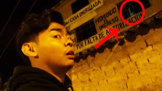 Ghost Caught In Haunted House! | Peru Ep. 6