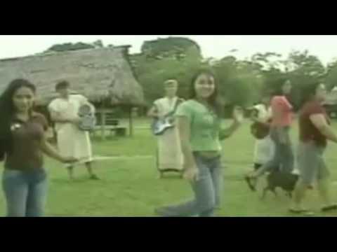vacilando con ayahuasca juaneco y su combo  sonia oquendo con la voz