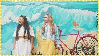 """I Like It"" - Cardi B, Bad Bunny & J Balvin (Cover) | Mini Pop Kids"
