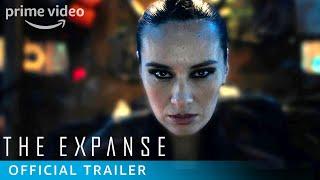 The Expanse Season 5  Amazon Prime Video Web Series