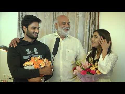 Nannu Dochukunduvate Film Raghavendra Rao Byte