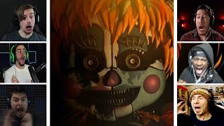 Gamers Reactions to 3    2   1    (Scrap Baby) Videos - mp3toke