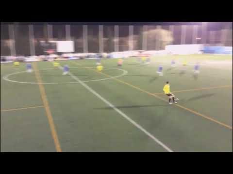 LOS GOLES - Partidos aplazados disputados los días 24 y 25 de febrero en Tercera División.