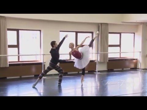 Sergei Polunin - World Ballet Day 2015