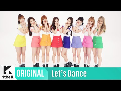 Let's Dance: OH MY GIRL(오마이걸) _ LIAR LIAR(라이어 라이어) [SUB]