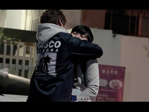 [171030]황치열닷컴 황치열 KBS 불후의명곡 퇴근길 직캠 [Hwang Chiyeul,黃致列]