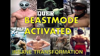 BEAST MODE ACTIVATED! BEST CHEST GYM WORKOUT INSANE BODY TRANSFORMATION FITNESS BEAST GITANO