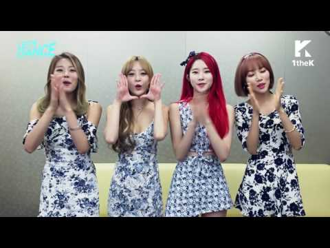 Let's Dance: Winners of MELODYDAY(멜로디데이)'s Color Dance(깔로) Cover Contest