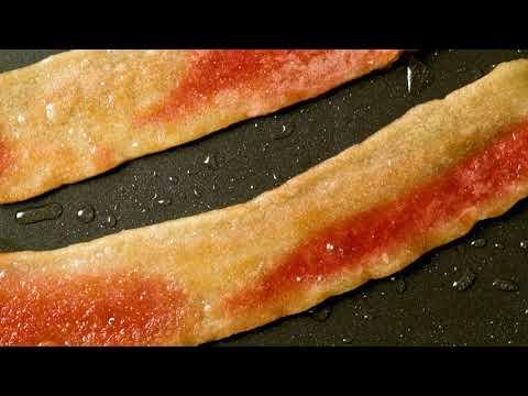 Introducing Hooray Plant-Based Bacon