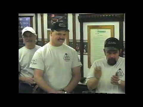 8-Ball Pool Tournament part one  3-27-04
