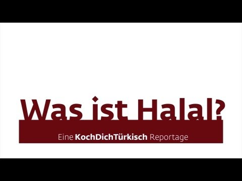 Reportage: Was ist Halal?