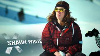 Front Double Cork 1080 - Shaun White