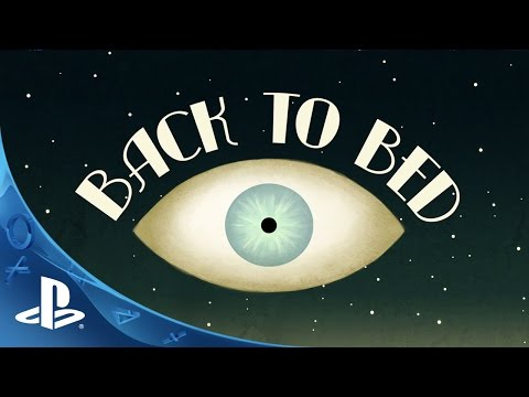 Back to Bed Trailer