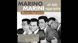 Marino Marini - La pansé