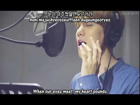 Baekhyun (EXO) - Beautiful MV + [English subs/Romanization/Hangul]