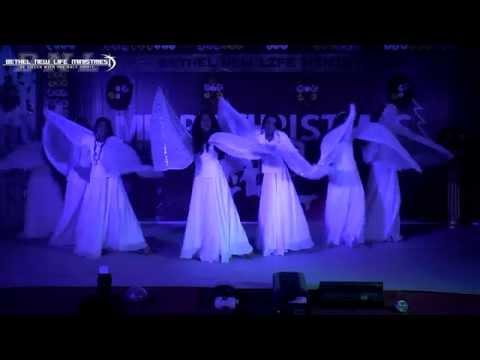 Kreeshte Sarvadhikari Choreography@Christian Dance-Bethel New Life Ministries(BNLM)