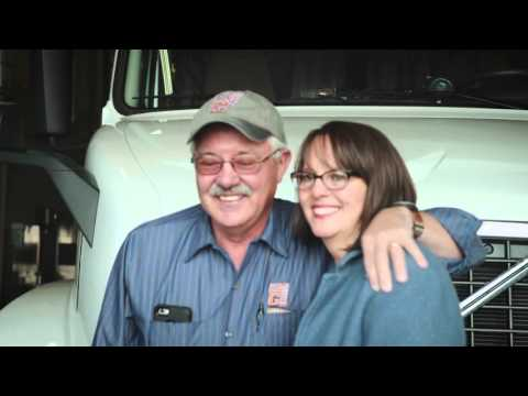 Big G Express Driver, Danny Smith, Drives 3 Million Safe Miles