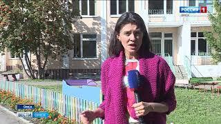 Омичи жалуются на тараканов в одном из детских садов Омска
