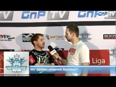 DGL Finale 2010: Daniel Ackerman im Gespräch mit GnP-TV