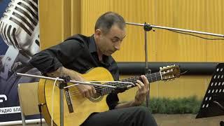Valeri Dimchev Trio - Pirin Fairytale