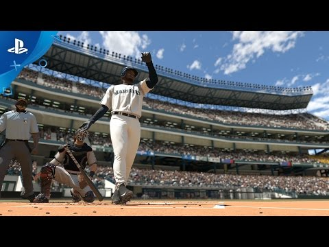 MLB® The Show 17™ Video Screenshot 4
