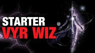 Vyrs Archon Starter Build Season 16 Patch 2.6.4 Wizard Guide