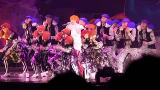 孫燕姿 香港演唱會 2014 - 第一天 YouTube 影片
