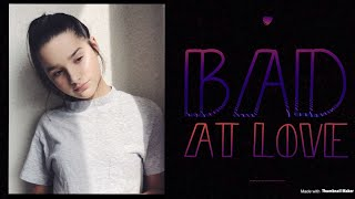 Bad at Love •EPISODE 2•