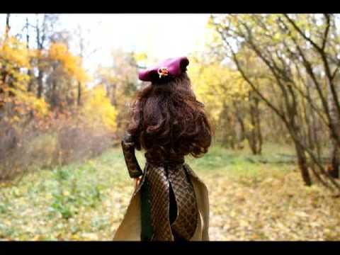 Осеннее равноденствие - фантазия на песню группы Fleur