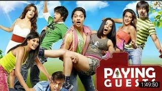 Paying Guests Hindi Comedy Movie__Shreyas Talpade__Celina Jaitley__Neha Dhupia
