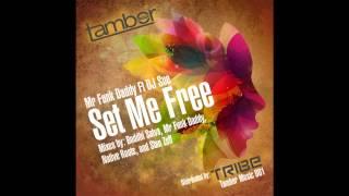 Mr Funk Daddy, DJ Sue - Set Me Free (Native Roots Remix)