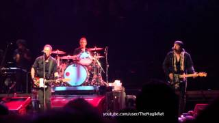 The Price You Pay - Springsteen - Mohegan Sun Arena, CT - May 17, 2014
