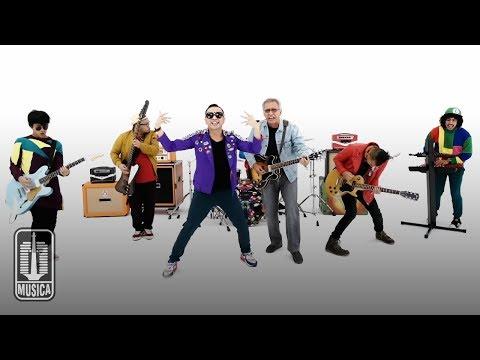NIDJI & Iwan Fals - Hidup Yang Hebat (Official Video)