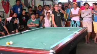 """Efren """"Bata"""" Reyes VS Acis """"Ado"""" Tadique (Sta.Rosa City)"""