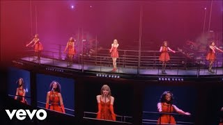 [Full] Taylor Swift - You Belong With Me (The RED Tour Live)