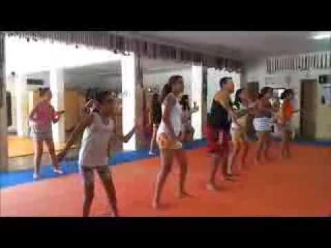 Baixar Academia Favorito   coreografia23 nao para nao MC ANITA