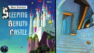 Yesterworld: Disneyland's Abandoned Sleeping Beauty Castle Walkthrough