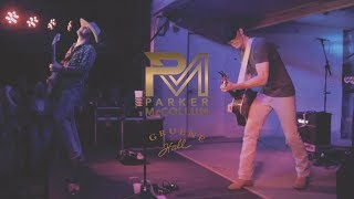 Parker McCollum - I Can't Breathe (Live from Gruene Hall)
