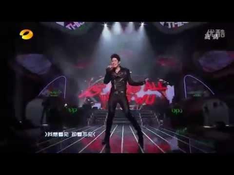 31/12/11 - VanNess Wu 吳建豪 @ 湖南衛視跨年演唱會
