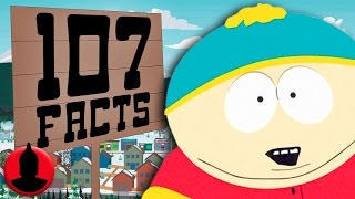 107 South Park Facts Everyone Should Know! | Channel Frederator