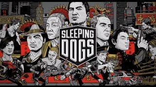 Sleeping dogs :  bande-annonce