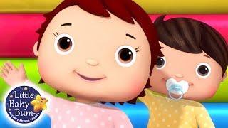Jump Jump Baby Dance | + More Nursery Rhymes & Kids Songs | Songs for Kids | Little Baby Bum
