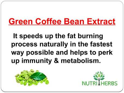 Nutriherbs Garcinia Cambogia Extracts For Obesity Problem