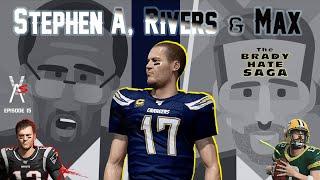 Rivers disses Brady? & Max K. actin' a Fool! (BH Saga Ep.15)