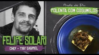 Mix Palestras | Felipe Solari no Panelaço