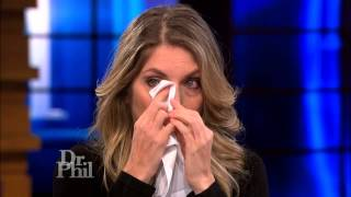 Wife Breaks Down after Learning about Husband's Lies