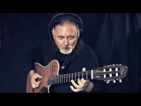 Baixar (Roxette) Listen To Your Heart - fingerstyle guitar
