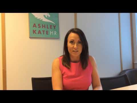 Ashley Kate HR Star HR Candidate