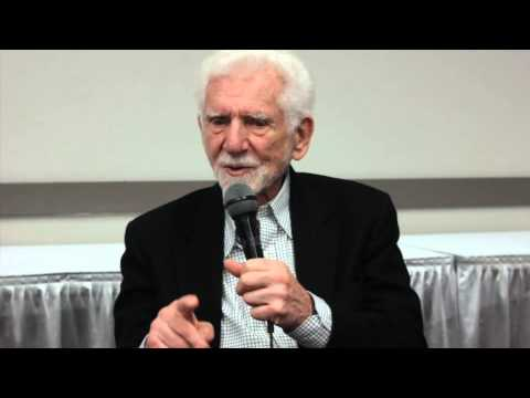 "IEEE CESoc interview with Martin Cooper, the ""father of the cell phone"""