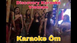 Khám phá Karaoke ôm tay vịn - Discovery Karaoke Vietnam-Today Show